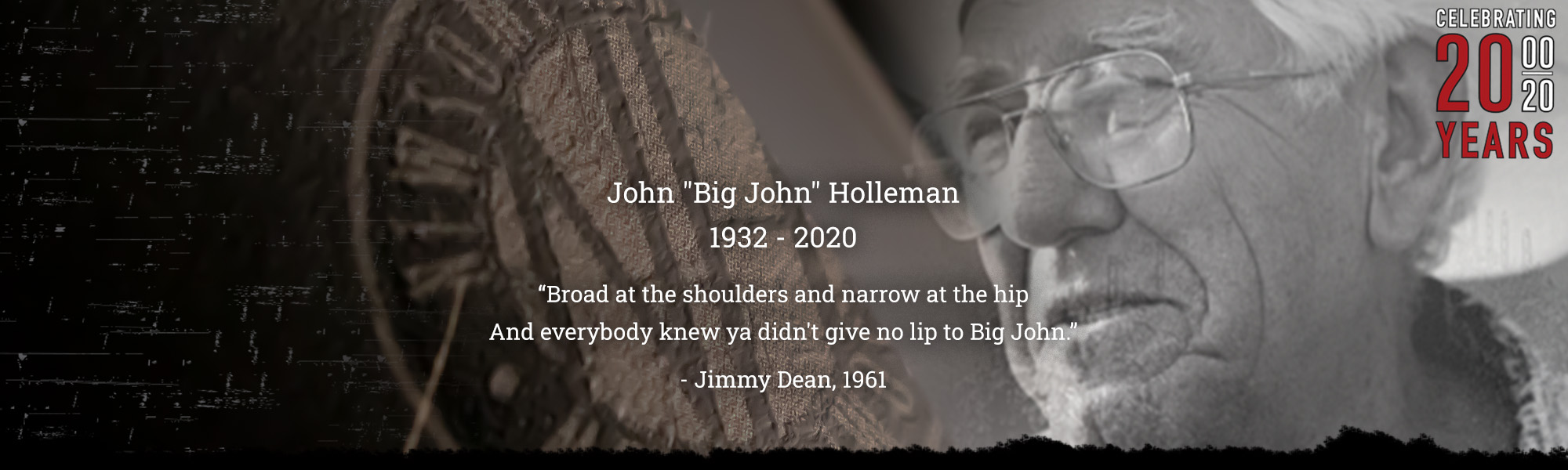 Newsome Harlow Big John